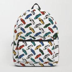 Enjoy Open Air! Backpack