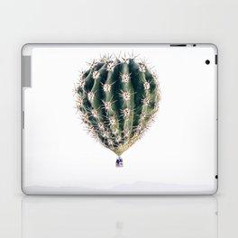 Flying Cactus Laptop & iPad Skin