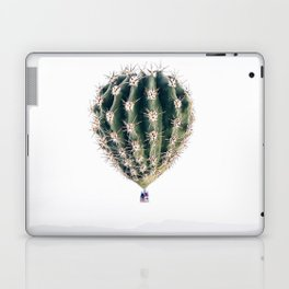 Flying Cactus Laptop & iPad Skin