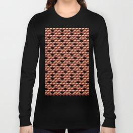 Tiles Long Sleeve T-shirt