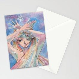 Eternal Shine Sailor Moon Make Up Stationery Cards