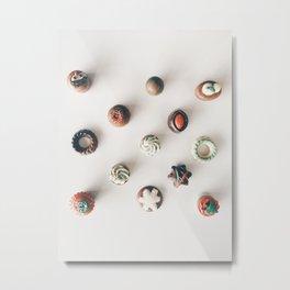 Chocolates - Life is Like a Box of Chocolates Metal Print