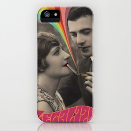 Legalize! iPhone Case