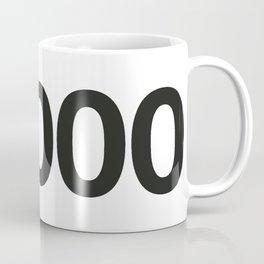 2000 Coffee Mug