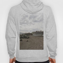 Sand English Bay Hoody