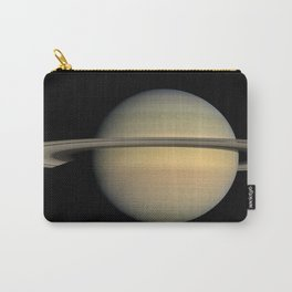 Space: Saturn, Voyager 1 Carry-All Pouch