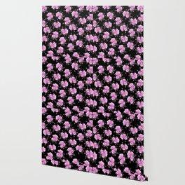 Dark and Roses Wallpaper