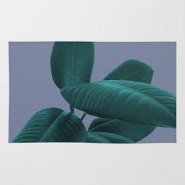 Ficus Elastica #10 #Stonewash #decor #art #society6 Rug