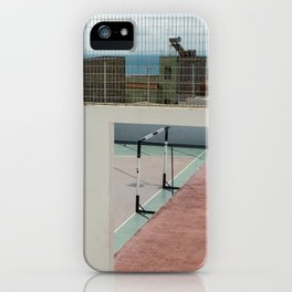 The Case for Taking a Break from Sports iPhone Case