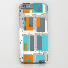 Ground #06 Slim Case iPhone 6s