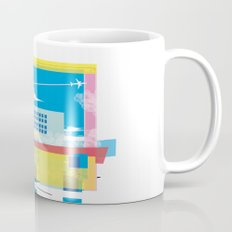 funky town Mug