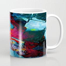 Fiery Desire Coffee Mug