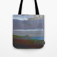 Looking East Tote Bag