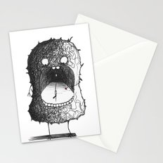 Monster Love Stationery Cards