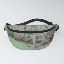 Submerge Your Worries Fanny Pack