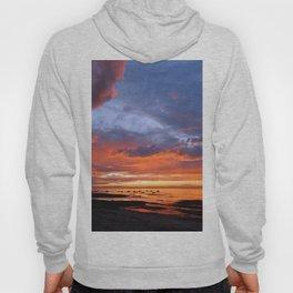 Stunning Seaside Sunset Hoody