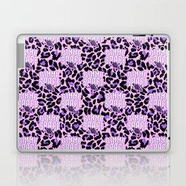 Gimme space II Laptop & iPad Skin