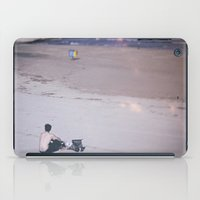 surfer iPad Cases featuring surfer by spysessionz