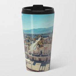 Amphitheater II Travel Mug