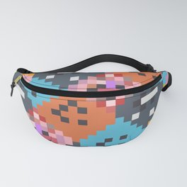 Pixel game Fanny Pack