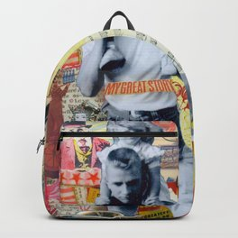 My Great Story My Big Brother Backpack