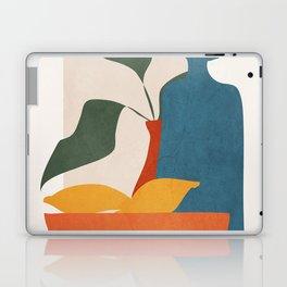 Minimalist Still Life Art Laptop & iPad Skin