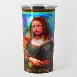 ARSON xgt3 Travel Mug