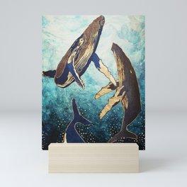 Ascension Mini Art Print
