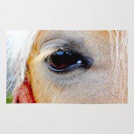 Innocent Equestrian Eye Rug