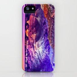 Grand Canyon - Magic Moment iPhone Case