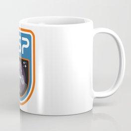 Kerbal Space Program Badge - Eve Coffee Mug