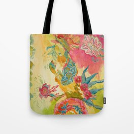 Cantalily Shells by Kimberly Hodges Tote Bag