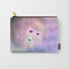 The universe is watching you ... Carry-All Pouch