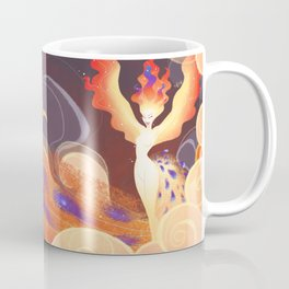 Infernal dance Coffee Mug