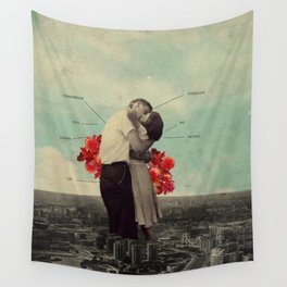 NeverForever Wall Tapestry