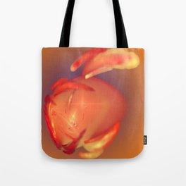 magic cherry Tote Bag