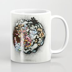 Isolating the Collective Unconscious Mug
