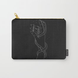 The Key - Illustration Carry-All Pouch