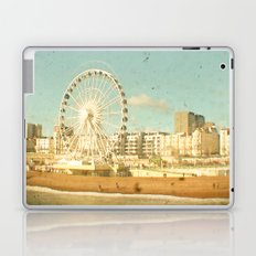 Brighton Wheel Laptop & iPad Skin
