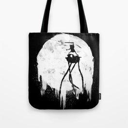 Midnight Adventure Tote Bag