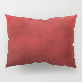Donated Kidney Pink Haunted Hospital Fog Pillow Sham