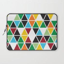 Geometrics-Bold Multi Laptop Sleeve