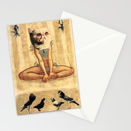 Cat II Stationery Cards