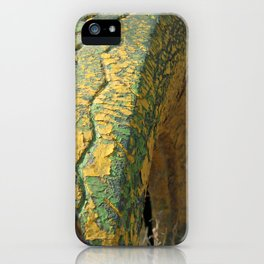 Tired Tires iPhone Case