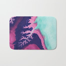 Abstruso#3 Bath Mat