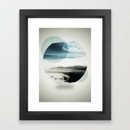 Nalunani Framed Art Print