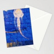 Jelly Bricks Stationery Cards
