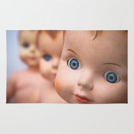 Baby Blue Eyes Rug