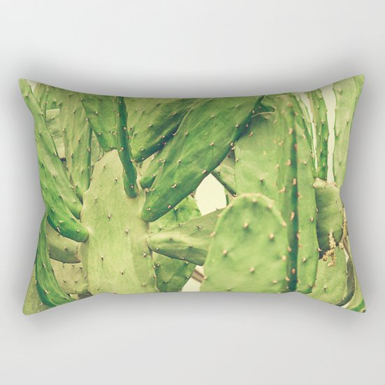Friends and Family Rectangular Pillow