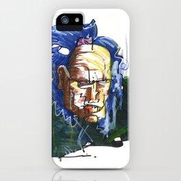 Yesteryear iPhone Case